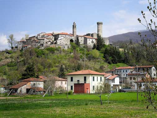 How My Home in Historic Italy Helps Pay for Itself