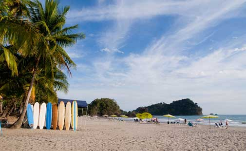 Rent First, Buy Later (Maybe) in Costa Rica