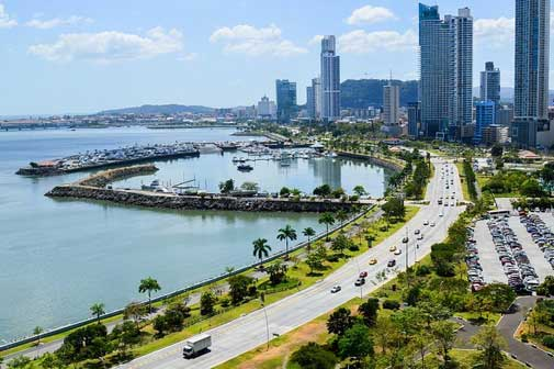 Panama City: A World-Class Destination to Suit Any City-Lover's Budget