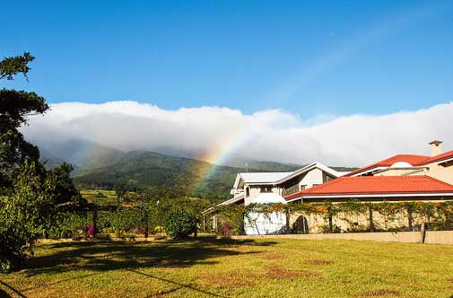 Be Who You Want to Be in Costa Rica's Bohemian Southern Zone