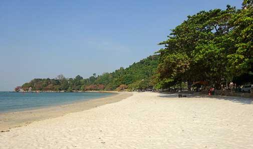 Climate in Cambodia
