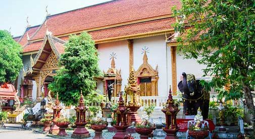 Chiang Mai,
