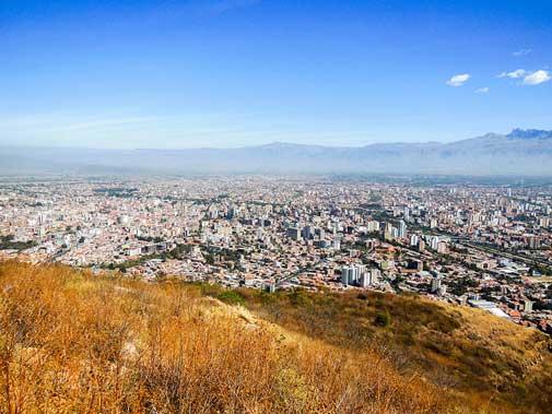 Cochabamba