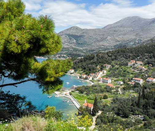 An Insider's Guide to Croatia's Dalmatian Coast