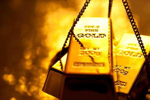 Why You Should Store Gold Overseas to Protect Your Money