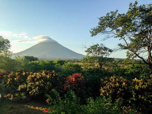 In Photos: Nicaragua's Ometepe Island is a Magical Escape