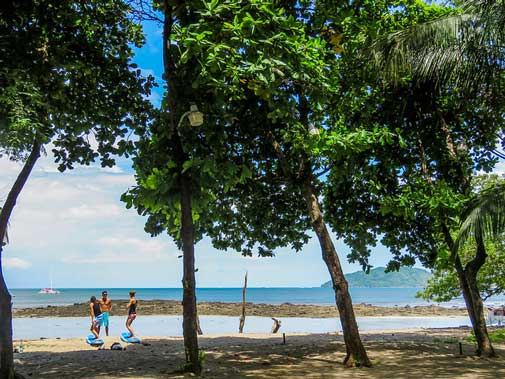 A Townhouse for $85,000 in Beach Town Costa Rica