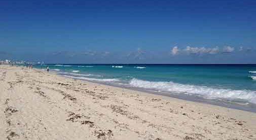 Isla Mujeres Island Mexico