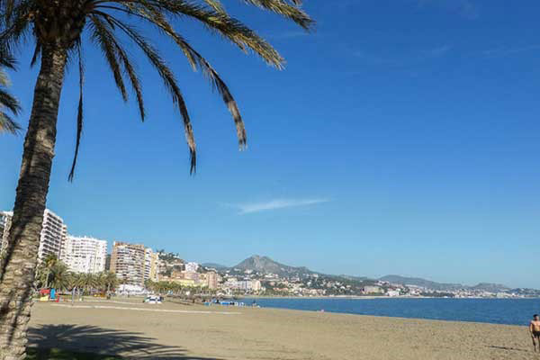 Lifestyle in Málaga
