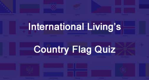 Can You Put the Flag to the Country?