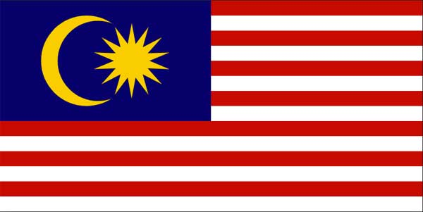 malaysia flag on international living