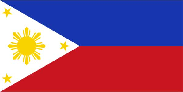 philippines flag on international living