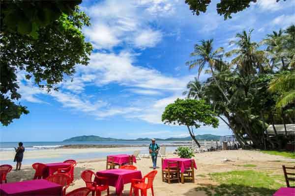 Beach Townhouse in Tamrindo