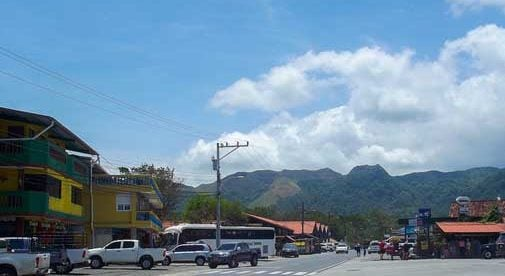 The Best Small Town for Expats in Panama