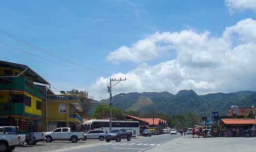 The Best Small Town for Expats in Panama?