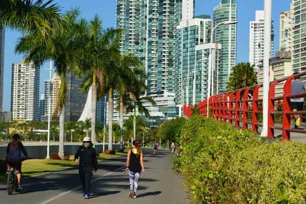 Panama City Condo