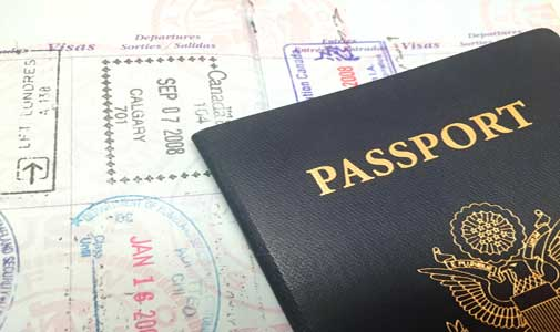 Is It Legal for a U.S. Citizen to Hold Two Passports?