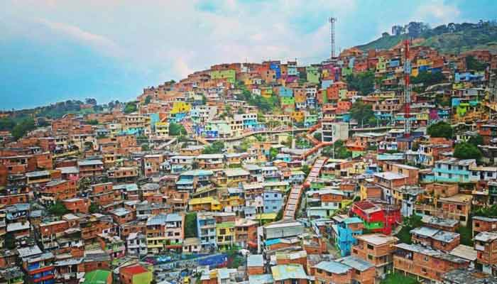 Take a Tour of Medellín's Hip Neighborhood