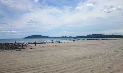 I Bought My Beach Townhouse in Tamarindo, Costa Rica For $85,000 Cash