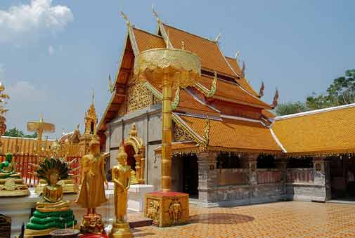 What I Love Most About My Home in Thailand Are the Differences