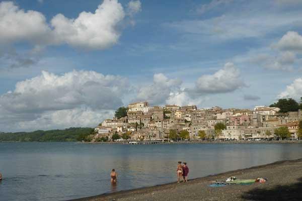 Tuscan Beach