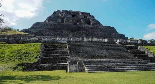 Video Tour: Belize's Maya Archaeological Gem