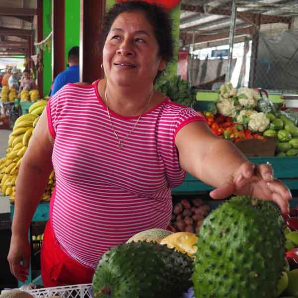 Cayo Market