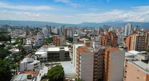 "Bucaramanga: Colombia's Undiscovered ""City of Eternal Spring"""
