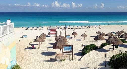 Top 5 Cancún Beaches with Public Access