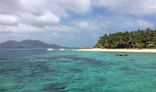 My 3 Favorite Islands in the Philippines