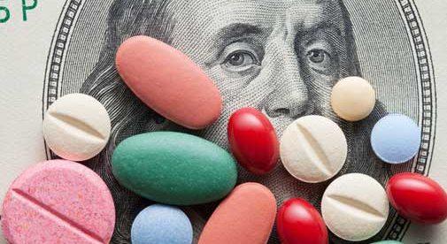 Prescription Drug Cost Comparison, the U.S. v Abroad