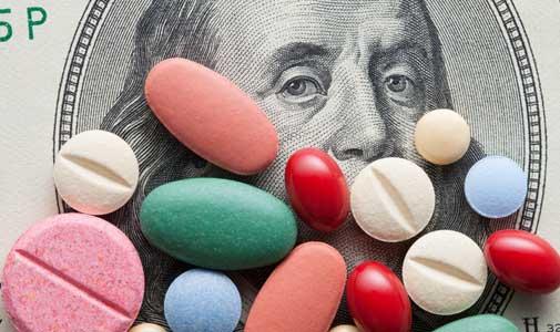 INFOGRAPHIC: Prescription Drug Cost Comparison, the U.S. v Abroad