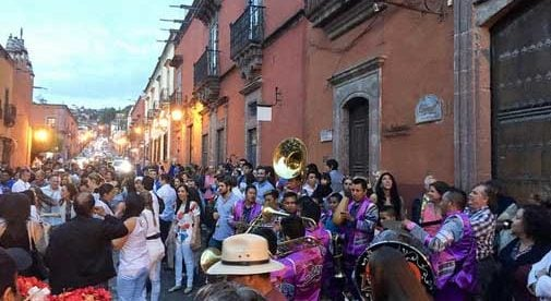 My Two Months in Beautiful, Affordable San Miguel de Allende