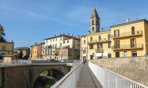 """We Found Our Dream Retirement in Umbria: the """"Real"""" Italy"""
