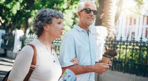 Car-Free Living: 3 Walkable Retirement Towns Overseas