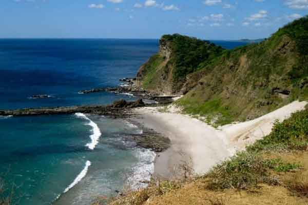 Discover the Beaches of Tola: An Expat Favorite