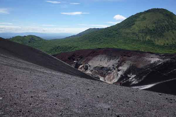 Embrace Your Wild Side with Volcano Surfing in Cerro Negro