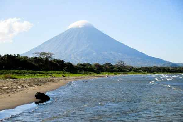 Experience the Mystical Beauty of Ometepe Island