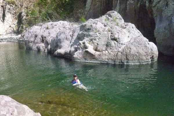 Explore the Rugged Beauty of Somoto Canyon