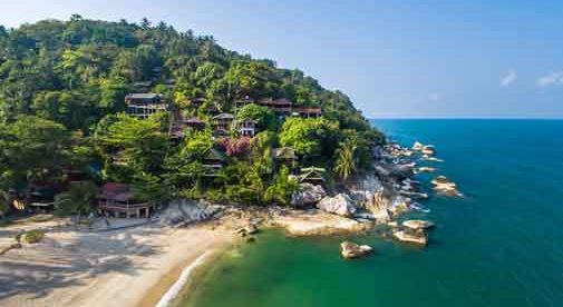 A Slice of Paradise and Rent From $200 a Month in Thailand