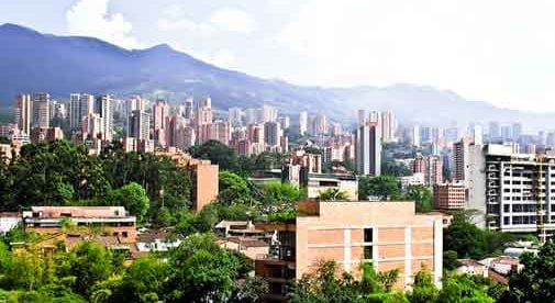 social security in medellin