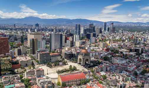 Why I Fell in Love With Mexico City, and You Will Too