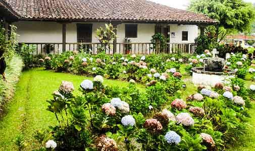 Real Estate in The Orosi Valley, Costa Rica
