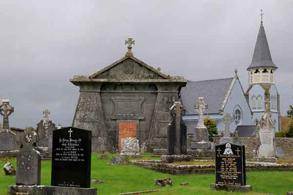 Photographic Gold in Rural Ireland