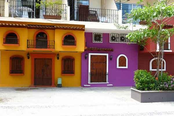 Zona Romantica, Puerto Vallarta