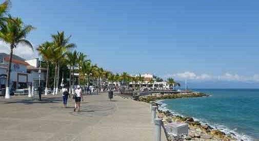 Puerto Vallarta's Artistic Zona Romantica