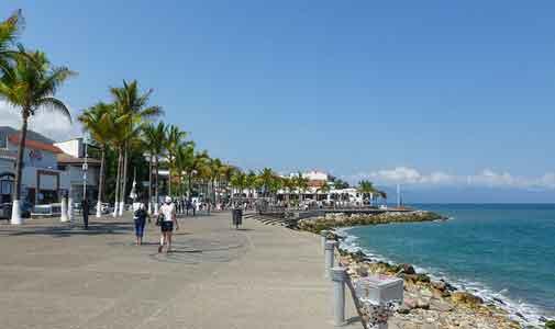In Pictures: Puerto Vallarta's Artistic Zona Romantica