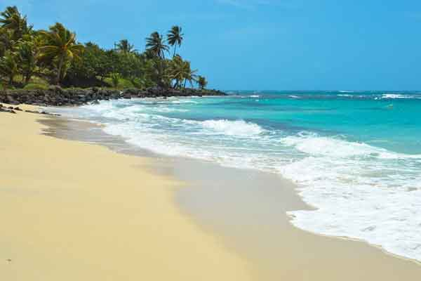 Sink your Toes into the White-Sand Beaches of the Corn Islands and the Caribbean Coast