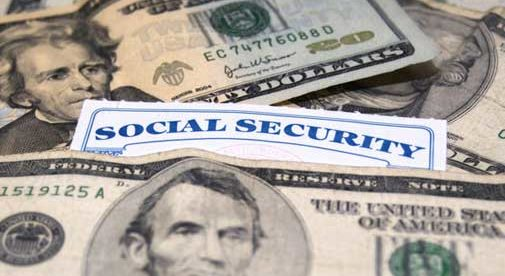 live overseas on your social security