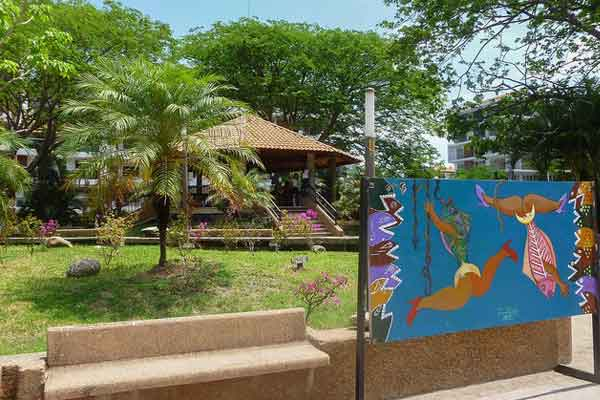 Zona Romantica, Puerto Vallarta 2